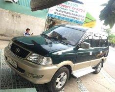 Bán Toyota Zace đời 2005, màu xanh dưa giá 138 triệu tại Tp.HCM