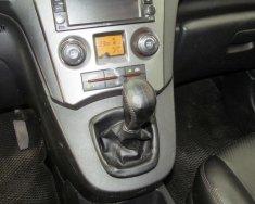 Cần bán xe Kia Carens SX 2.0MT năm sản xuất 2011, màu đen, 354tr giá 354 triệu tại Hà Nội