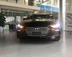 Cần bán Hyundai Elantra Turbo đời, màu đen, 729tr--Hotline 0933 740 639 gặp Trọng giá 729 triệu tại BR-Vũng Tàu