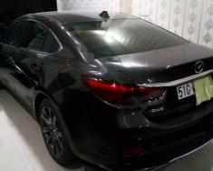 Bán ô tô Mazda 6 2.0 Premium năm sản xuất 2017, màu nâu như mới, giá chỉ 890 triệu giá 890 triệu tại Tp.HCM
