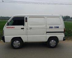 Bán ô tô Suzuki Super Carry Van đời 2005, màu trắng chính chủ giá 135 triệu tại Hà Nội
