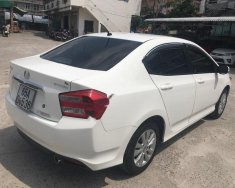 Bán Honda City đời 2014, màu trắng, nhập khẩu chính chủ, 460tr giá 460 triệu tại Cần Thơ