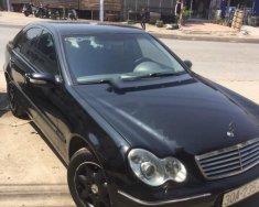 Bán Mercedes MT năm 2003, màu đen, xe nhập giá 205 triệu tại Hà Nội
