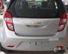 Cần bán Chevrolet Spark Van sản xuất 2018, màu bạc, giá tốt giá Giá thỏa thuận tại Hà Nội
