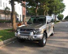 Bán xe Mitsubishi Pajero năm 2007, còn mới giá 445 triệu tại Tp.HCM