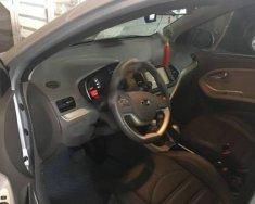 Cần bán lại xe Kia Morning năm 2016, màu bạc, 362 triệu giá 362 triệu tại Tp.HCM