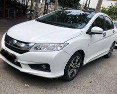 Bán xe Honda City 1.5AT 2015, màu trắng giá 483 triệu tại Tp.HCM