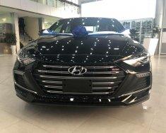 Bán Hyundai Elantra sản xuất 2017, màu bạc, 560 triệu giá 560 triệu tại Tp.HCM