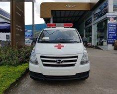 Hyundai Starex cứu thương mới 2018, khuyến mãi lớn, giá cả cạnh tranh, uy tín hàng đầu giá 668 triệu tại Tp.HCM