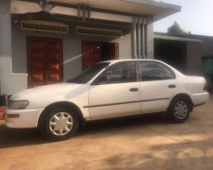 Chính chủ bán Toyota Corolla XL sản xuất 1993, màu trắng giá 135 triệu tại Tp.HCM