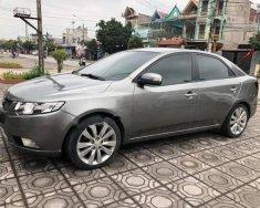 Bán ô tô Kia Forte đời 2010, màu xám, chính chủ, giá cạnh tranh giá 328 triệu tại Hải Dương