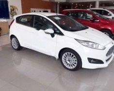 Cần bán xe Ford Fiesta 1.5 Sport sản xuất năm 2018, màu đỏ giá 568 triệu tại Đồng Nai