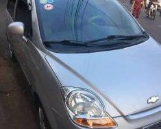 Cần bán gấp Chevrolet Spark Van năm 2014, màu bạc số sàn giá 165 triệu tại Đắk Lắk