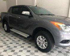 Cần bán gấp Mazda BT 50 2015, màu xám, nhập khẩu Thái, giá cạnh tranh giá 535 triệu tại Lâm Đồng