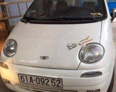 Cần bán xe Daewoo Matiz đời 2000, màu trắng giá 78 triệu tại Đà Nẵng