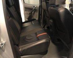 Cần bán Ford Ranger đời 2015, màu bạc còn mới giá 695 triệu tại Tp.HCM