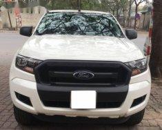 Chính chủ bán xe Ford Ranger đời 2017, màu trắng giá 570 triệu tại Hà Nội