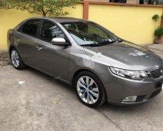 Chính chủ bán ô tô Kia Forte đời 2011, giá cạnh tranh giá 410 triệu tại Bắc Giang
