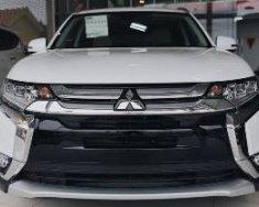Cần bán xe Mitsubishi Outlander 2.0 CVT Premium năm sản xuất 2018 giá 808 triệu tại Tp.HCM