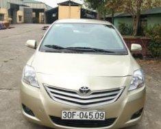 Bán xe Toyota Vios 1.5E 2010, màu vàng chính chủ, giá tốt giá 276 triệu tại Hà Nội