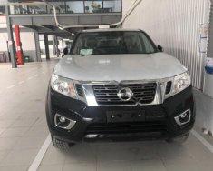 Bán xe Nissan Navara EL đời 2017, màu đen, nhập khẩu, giá chỉ 665 triệu giá 665 triệu tại Hà Nội