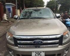 Cần bán gấp Ford Ranger XLT 2.2 đời 2013, nhập khẩu chính chủ giá 485 triệu tại Hà Nội