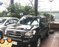 Bán xe Kia Soul 1.6AT 2009, màu đen, nhập khẩu, giá chỉ 386 triệu giá 386 triệu tại Hà Nội