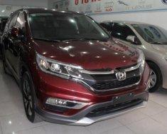 Bán Honda CR V 2.4 sản xuất 2015, màu đỏ đẹp như mới, 890 triệu giá 890 triệu tại Hà Nội