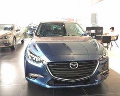 Bán Mazda 3 1.5L 2018, màu xanh lam, giá chỉ 689 triệu giá 689 triệu tại Hà Nội