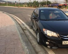 Cần bán lại xe Hyundai Avante sản xuất 2013, màu đen giá 372 triệu tại Vĩnh Phúc