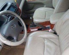 Bán Toyota Camry đời 2005, xe gia đình giá cạnh tranh giá 340 triệu tại Hà Nội