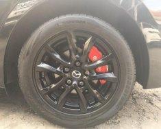 Cần bán xe Mazda 3 sản xuất 2017, màu đen chính chủ, 656 triệu giá 656 triệu tại Hà Nội