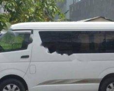 Cần bán Toyota Hiace năm 2009, màu trắng giá cạnh tranh giá 278 triệu tại Đồng Nai