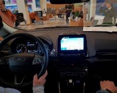 Bán ô tô Ford EcoSport 2018, màu nâu, giá 648tr giá 648 triệu tại Hà Nội