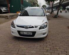 Bán Hyundai i30 sản xuất 2010, màu trắng, nhập khẩu giá 425 triệu tại Hà Nội