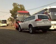 Chính chủ bán Mitsubishi Pajero năm 2016, màu trắng giá 700 triệu tại Tp.HCM