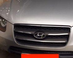 Bán xe Hyundai Santa Fe 2007, màu bạc giá 460 triệu tại Hà Nội