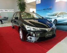 Toyota Vinh - Giá xe Altis phiên bản 2018 giá tốt nhất tại Vinh - Nghệ An. Hotline: 0904.72.52.66 giá 668 triệu tại Nghệ An