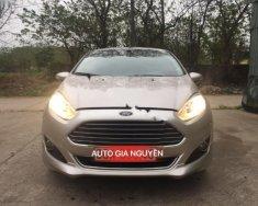 Bán Ford Fiesta năm sản xuất 2016 chính chủ, 505 triệu giá 505 triệu tại Hà Nội