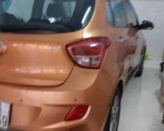 Bán Hyundai Grand i10 sản xuất 2014, nhập khẩu, giá 359tr giá 359 triệu tại Tp.HCM