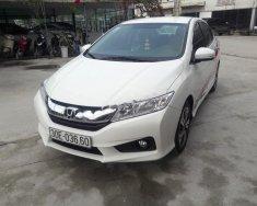 Bán xe Honda City năm 2016, màu trắng, 550tr giá 550 triệu tại Hà Nội