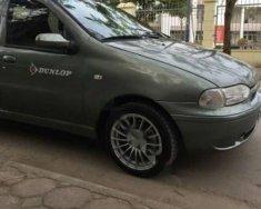 Cần bán gấp Fiat Siena ELX 1.3 năm 2003, màu xám xe gia đình, giá 74tr giá 74 triệu tại Bắc Giang