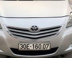 Bán xe Toyota Vios E đời 2010, màu bạc giá 350 triệu tại Hà Nội