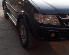 Bán Isuzu Hi lander đời 2005, màu đen xe gia đình giá 235 triệu tại Tp.HCM