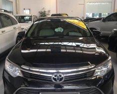 Bán Toyota Camry E năm 2015, màu đen , Toyota Đông Sài Gòn - CN Nguyễn Văn Lượng giá 930 triệu tại Tp.HCM