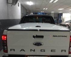 Cần bán lại xe Ford Ranger 3.2L Navigation sản xuất năm 2017, màu trắng, xe nhập xe gia đình giá 890 triệu tại Tp.HCM