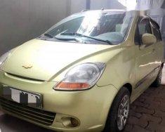 Bán xe Chevrolet Spark sản xuất 2005, màu vàng giá 152 triệu tại Hà Nội