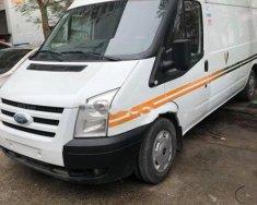 Cần bán xe Ford Transit sản xuất năm 2009, màu trắng, xe nhập giá 342 triệu tại Hà Nội