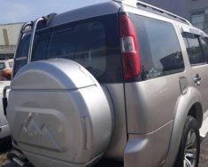 Cần bán gấp Ford Everest sản xuất năm 2010, giá 518tr giá 518 triệu tại Tp.HCM