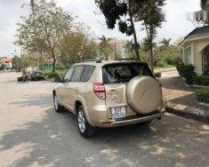 Bán lại xe Toyota RAV4 SX 2009, màu vàng giá 755 triệu tại Hà Nội